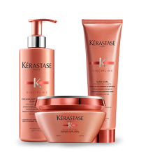 Kerastase Coffret Curl Ideal
