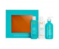 Moroccanoil Pack Smooth 3 Produtos