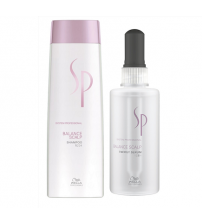 Wella Sp Balance Scalp Duo