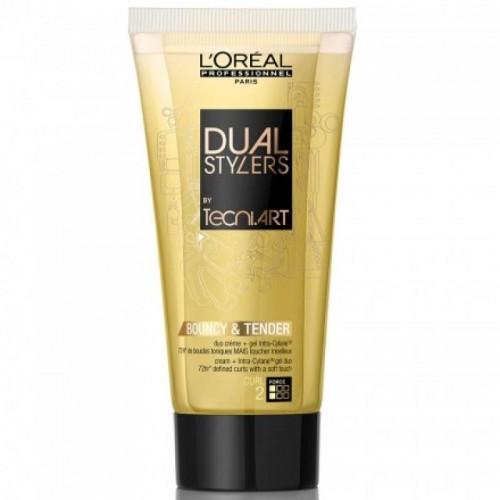 L'Oréal Tecni Art Bouncy & Tender 150ml
