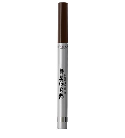 L'Oréal Oa Brow Micro Tatouage 109 Ebony 6ml
