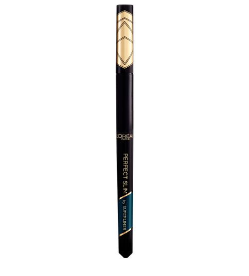 L'Oréal Eyeliner Perfect Slim 05 Teal 0.6ml