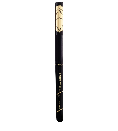 L'Oréal Eyeliner Perfect Slim 01 Intens Black 0.6ml