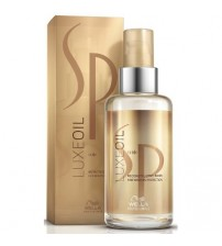 Wella sp LuxeOil Elixir 100mL