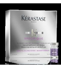 Kerastase Ampolas Specifique Anti-Pelliculaire 12x6mL