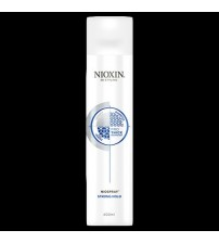 Nioxin 3D Styling Niospray Strong Hold 400mL