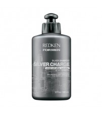 Redken Silver Charge Shampoo 300mL