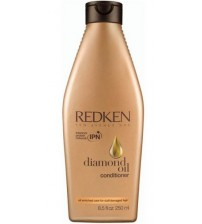 Redken Diamond Oil Condicionador 250mL