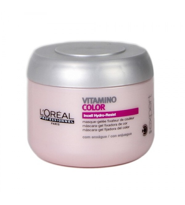 Loreal Vitamino Color AOX Máscara 200ml