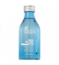 loreal Sensi Balance Shampoo 250mL